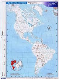 Mapa Rivadavia N 6 Politico Republica Argentina 25 Hjs Rivadavia