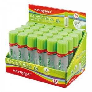 Adhesivo Sintetico Keyroad 50 Ml
