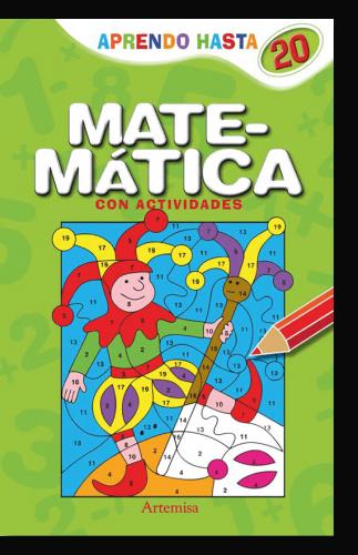 Libro Matematica Con Actividad Ed. Artemisa 674-263-4