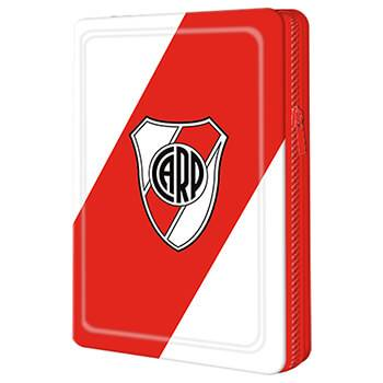 Canopla 1 Piso Mooving Metal River Plate 2125