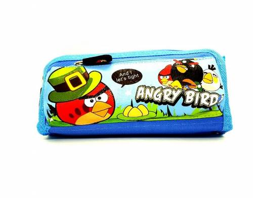 Canopla C/cierre Angry Bird 42232 Doble