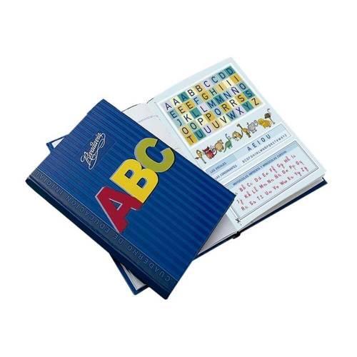Cuaderno Rivadavia Educacion Inicial 42 Hjs