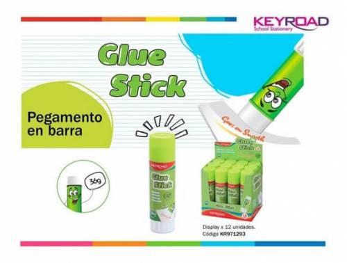 Adhesivo Keyroad En Barra 36 Grs