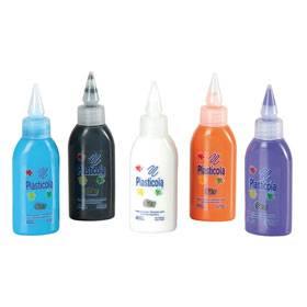 Plasticola Color 40 Grs Blanco