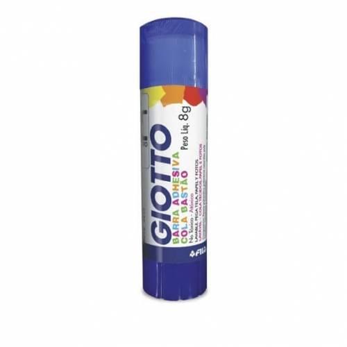 Adhesivo Giotto En Barra 8 Grs