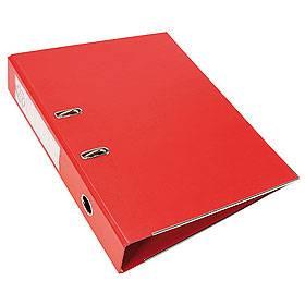 Bibliorato Util Of Forrado Oficio Ø50mm Rojo