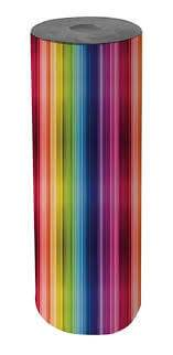 Bobina De Papel Muresco 35 X 200mts 34681 Multicolor