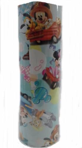 Bobina De Papel Muresco 35 X 200mts 3509 Disney Babys