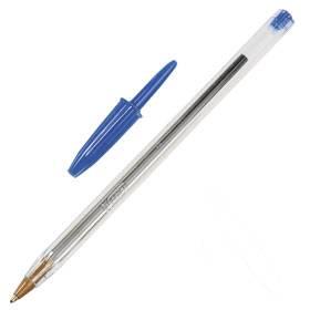 Boligrafo Bic Cristal 1.0 Azul