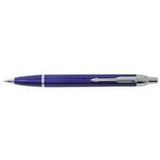 Bolígrafo Parker Im Metallic Azul Ct 88209