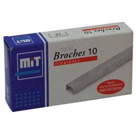 Broche Mit 10 X 1000