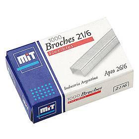 Broche Mit 21/6 X 1000