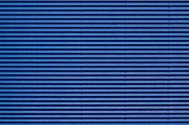 Carton Microcorrugado 50x70 Azul