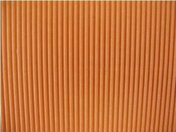 Carton Microcorrugado 50x70 Naranja