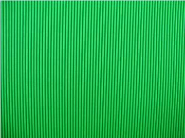 Carton Microcorrugado 50x70 Verde