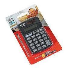 Calculadora Cifra 123bap