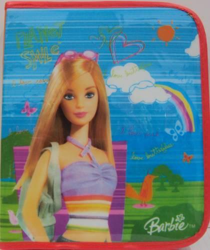 Canopla 24 Lapices Multiscope Barbie 601