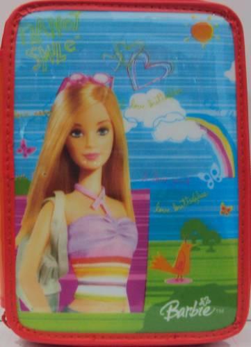 Canopla 3 Pisos Multiscope Barbie 603