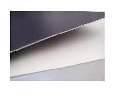 Carton Montado Blanco 35x50