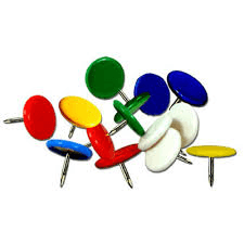 Chinches Color X 50 Unid Ezco
