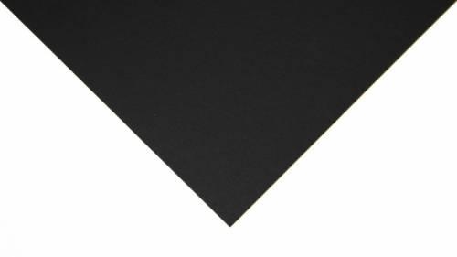 Carton Passe Partout Negro 35x50