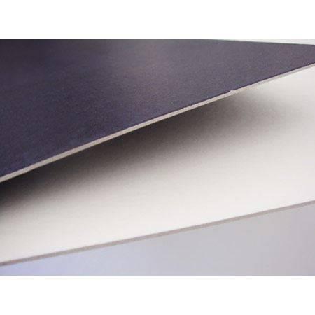 Carton Passe Partout Negro 50x70