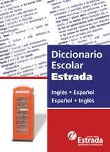 Diccionario Inglés-español Estrada