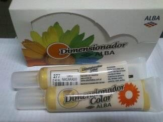 Dimensionador Color Alba 40 Ml 277 - Oro