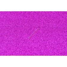 Cartulina 35x50 Cm Glitter 250 Gr Fucsia Paq X 10 Unid