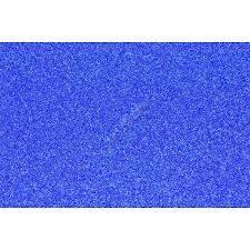 Cartulina 35x50 Cm Glitter 250 Gr Azul Paq X 10 Unid