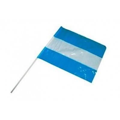 Banderita Argentina Bolsa X 12 Unid