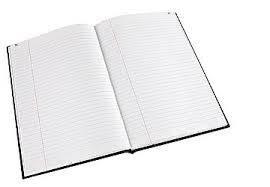 Libro De Actas Potosi Oficio 2 Manos