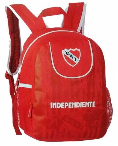Mochila Independiente Espalda 15' In20estampada