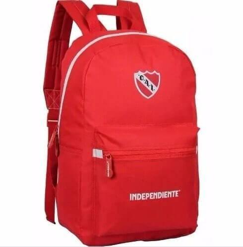 Mochila Independiente Espalda 17' In22