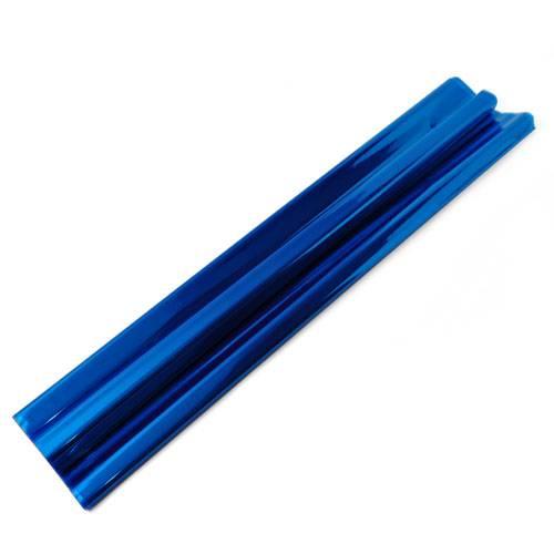 Papel Celofan Azul  X 10 Unid