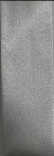 Papel Crepe Fantasia Mil28 Plata