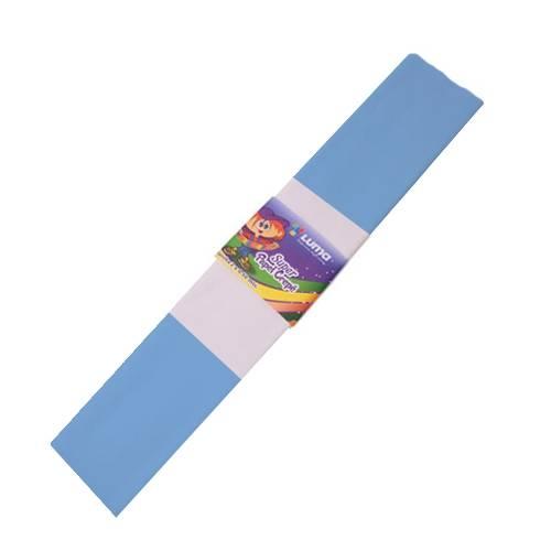 Papel Crepe Bandera Paq X 10 Unid