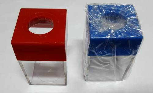 Portaclips Magnetico