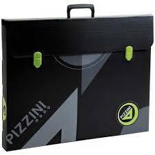 Portatablero Pizzini 50x60 Plástico Corrugado